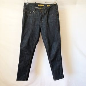 "Seven ""Straight Slim"" Straight Leg Jeans"